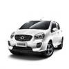 吉利汽车 熊猫订金499元 2015款 1.5L 自动 酷趣版