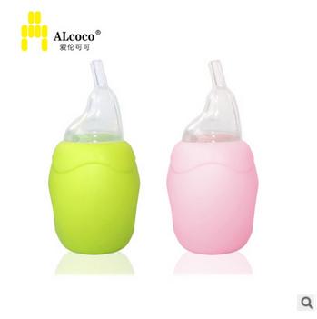 泵式婴儿吸鼻器