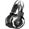 友柏Y030头戴式重低音游戏发光网咖网吧震动耳机