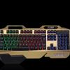 狼蝎LX-800背光游戏键盘