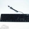 USB游戏防水有线键盘