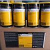 原装进口克鲁勃KLUBER MICROLUBE GL 261润滑脂