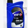 埃尔夫 EVOLUTION 900 CRV 0W30 全合成机油
