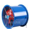 SF6-4 功率2200W 管道轴流风机