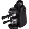 喜伯特2008家用意式咖啡机半自动 5bar泵压便携咖啡机蒸汽打奶泡