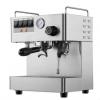 格米莱意式半自动咖啡机家用商用泵压不锈钢咖啡机蒸汽网咖奶茶店