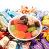 5斤包邮 俄罗斯 混装糖 混糖组合 500g喜糖巧克力威化软糖果 混搭