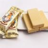俄罗斯进口 大牛威化 大奶牛牌 巧克力夹心威化饼干 喜糖批发