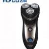 上海代理飞科剃须刀FS356 水洗电动刮胡刀智能液晶显示1小时快充