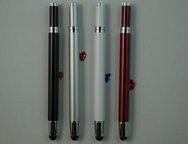 深圳厂家直销手写笔插套式手写笔可定做