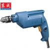 东成手电钻J1Z-FF05-10A 家用正反转调速500W大功率电钻电动工具