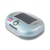 厂家直销 OEM订制太阳能车载空气净化器 家车两用车载氧吧
