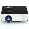Visiontek家用3D高清投影机影院微型便携手机wifi1080P迷你投影仪