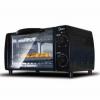 Midea/美的T1-L101B/T1-108B多功能电烤箱家用烘焙小烤箱控温迷你