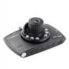 外贸热销行车记录仪全自动循环录像高清夜视停车监控24小时记录