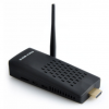 QA65 miniPC RK3288 2.4G/5G带网口 安卓棒双频 wifi2G+8G