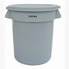 超宝76L圆形贮物桶(不带座)B-009 塑料垃圾桶