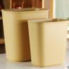 酒店宾馆卫生间垃圾桶 阻燃垃圾桶 会所KTV卫生间垃圾桶