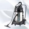 厂家直销工业吸尘器 60升吸尘吸水机 商务吸尘器 豪华底座吸尘器