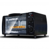 Midea/美的 T1-L101B多功能电烤箱家用烘焙小烤箱控温迷你蛋糕