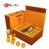 2017[红茶一斤装配送茶具]武夷山正山小种红茶叶礼盒装特价包邮