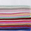 双面法兰绒柔软布料 睡衣家纺面料单双面印花法兰绒面料定制批发