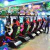 源头厂家儿童电玩城大型投币游戏机 儿童娱乐电玩设备游艺投币机