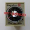 ST3PF JSZ3F超级时间继电器ST3PF 断电延时继电器 一开一闭 220V
