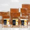 oem 泰国蜂蜜手工皂 嫩肤洁面皂100G 可以提供三证