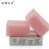 厂家大量生产优质粉色玫瑰精油手工皂 中华神皂 可批发 oem定制