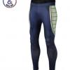 3d数码印打底裤女装弹性卡通肌肉健身骑车紧身裤欧美数码弹力棉裤