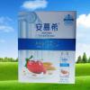 4月伊利新品伊利安慕希酸奶草莓燕麦/黄桃燕麦200ml*10瓶包邮