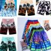 2018新款男士速干短裤 夏季宽松运动休闲外贸地摊沙滩裤批发
