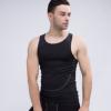 一件代发2018新款pro紧身男士运动速干背心 篮球健身运动背心