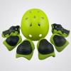 儿童轮滑头盔护具 平衡车护头护具套装 头盔护具7件套 批发代理
