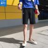 夏季新款百搭 透气短裤高品质休闲 韩版 运动短裤青年街头潮男裤