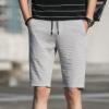 2018男士夏季休闲短裤五分裤男青少年韩版时尚修身清凉时尚沙滩裤