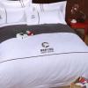 酒店布草 宾馆民宿全棉纯棉床上用品 五星级酒店四件套加工订制