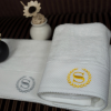 纯棉吸水酒店大毛巾浴巾 成人加厚——可刺绣logo
