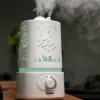 中山泰坦 香薰加湿器 家用空气增湿器雾化 超声波迷你香薰机TH30