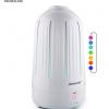 新款七彩香薰加湿器 商用空气增湿雾化 LED超声波迷你香薰机 厂家