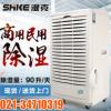湿克SK-1381T地下室用除湿机 仓库车间防潮除湿器抽湿机抽湿器