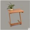 实木书桌时尚实木电脑桌 简约现代桌椅楠竹 定制办公家具厂家供应