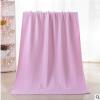 厂家直销纯竹棉成人蜂巢浴巾 柔软儿童盖毯 婴儿浴巾 批发定制
