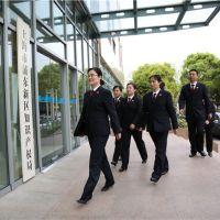 上海浦东:为自贸区提供最好检察产品