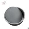 SIMPLYBAKEITSOL8寸碳钢材质活底不沾戚风蛋糕烘焙模具