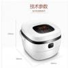 5L智能电饭煲批发家用多功能品质新款电饭锅方煲礼品厨房电器评点