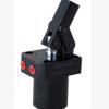 空压杠杆缸 ALCU-63 杠杆气缸 联镒STARKY PLCU-63 气动工装夹具