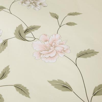 厂家直销外贸贡缎家纺纯棉布料 活性印染床上用品 60s长绒棉面料