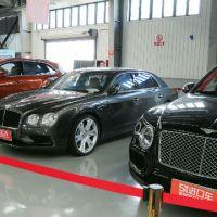 天津平行进口车产业为何能做到全国第一?